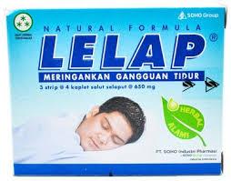 Obat Tidur Herbal obat tidur lelap tahan berapa lama obat tidur lelap amankah apa
