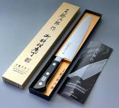 Japan Kitchen Knives Tojiro Dp Cobalt Alloy 3 Layers Chef Knife Gyuto 210mm From Japan