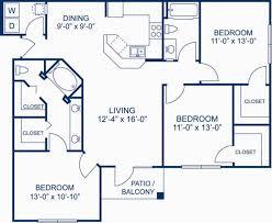 3 Bedroom Apartments Orlando 1 2 U0026 3 Bedroom Apartments In Orlando Fl Camden Lee Vista