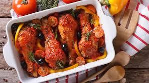 cuisiner des pilons de poulet recette pilons de poulet cajun ducros