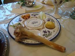 what s on a seder plate on a seder prasanta verma
