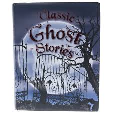 Rocking Chair Ghost Pop Up Classic Ghost Stories Book Collections Holidays Halloween