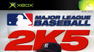 major league baseball 2k5 xbox gameplay 2k sports 2005 hd