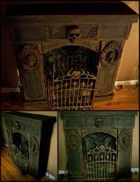 diy cardboard fireplace u2013 fireplace ideas gallery blog