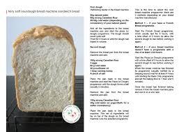 Yeast For Bread Machines Very Soft Sourdough Bread Machine Sandwich Bread Two Mamas Blog
