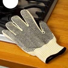 gant kevlar cuisine de gants anti chaleur avec picots