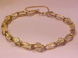 vintage bracelet ebay images Charm bracelets part 7 etsy ebay juicy and disney janet carr jpg
