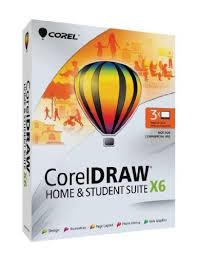 corel draw x6 rutor amazon com coreldraw home and student suite x6 3 users