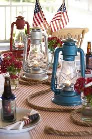 Fourth Of July Table Decoration Ideas 11 Ideas For A Countryside Fourth Of July Living The Country Life