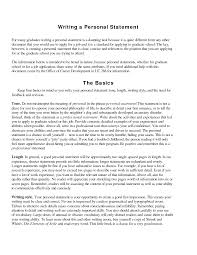 Resume Introductory Statement Examples by How To Write A Great Cv Personal Statement Word Paper Size Limit