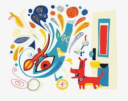 imagenes abstractas hd de animales vector abstracto ilustración hd vector animal png y vector para