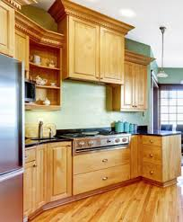 kitchen cabinets bernies custom furniture