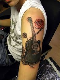 51 best rose tattoos for men images on pinterest artworks