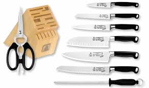kitchen knives block set the best kitchen knife sets of 2018 a foodal buying guide