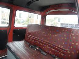 nissan vanette interior nissan vanette 1992 con 100 000 km a us 3 500 nissan gogo pe