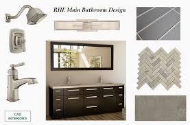 CAD INTERIORS Affordable Stylish Interiors - Cad bathroom design