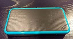 new 3ds xl black friday amazon amazon com customer reviews nintendo new 2ds xl black turquoise