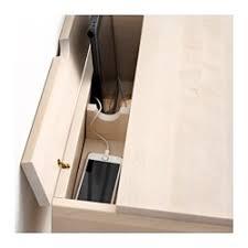 ikea bureau debout knotten bureau debout blanc bouleau joinery and woodwork