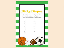 all stars baby shower games magical printable