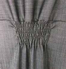 shirring elastic smocking with shirring elastic sew different