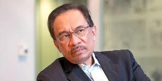 anwar should be pm says ex pas man berita daily