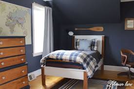 navy boys bedroom hometalk