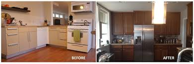 renovation blog u2013 from garage cabinets to modern luxe u2013 a kitchen