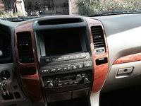 Lexus Gx470 Interior 2007 Lexus Gx 470 Interior Pictures Cargurus