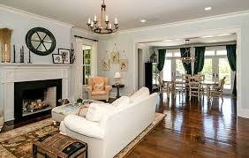 North Carolina Living Room Furniture by A Modern Farmhouse For Sale In North Carolina Hooked On Houses