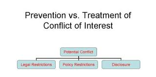 conflicts of interest in medical research public citizen