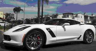 corvette lease takeover 2016 corvette z06 white 2lz manual stage 2 aero lease takeover