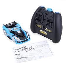 academy rc racer remote control car kid toy blue