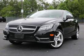 macon mercedes used mercedes cls class for sale in macon ga edmunds