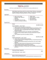 Fitness Resume 100 Welders Resume Writing A Literary Essay Thesis Objective In