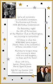fun wording for 50th birthday invitations u2013 wedding invitation ideas