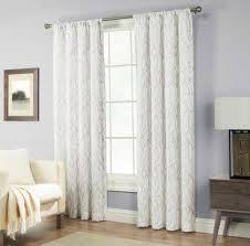 Curtains In Bed Bath And Beyond Curtains Pinehurst Rod Pocket Window Curtain Panel Bath Beyond