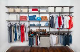 organized living closet organizers for every space in your home