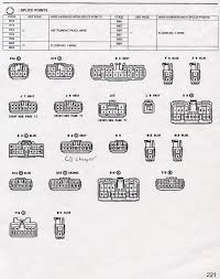 electrical wiring lexus radio wiring diagram harness diagrams