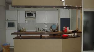 bar pour separer cuisine salon séparation cuisine salon bar argileo