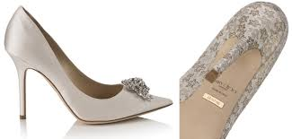 wedding shoes montreal say i do in custom jimmy choo inquirer lifestyle