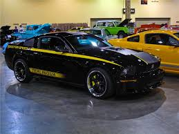 shelby v6 mustang terlingua supercharged v6 ford mustang ford
