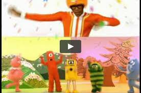 Images Of Yo Gabba Gabba by Yo Gabba Gabba Theme Song On Vimeo