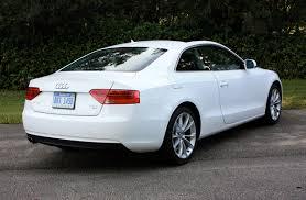audi a5 roof 2013 audi a5 premium plus coupe ridelust review