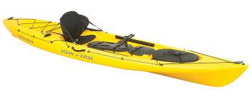 Ocean Kayak Comfort Plus Seat 2015 Fishing Kayak And Canoe Buyer U0027s Guide On The Water