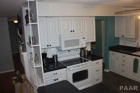Kitchen Cabinets Peoria Il by 316 W Barrington Peoria Il Single Family Home Property Listing