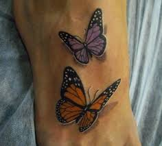 butterfly tattoos page 31 tattooimages biz