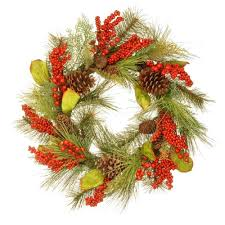 battery operated wreath powered garland lights lowes wreaths with