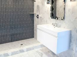 white subway tile bathroom 30 pictures of bathroom design with