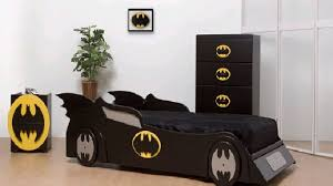 Superman Bedroom Decor by Batman Bedroom Decor