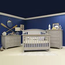 Nursery Crib Furniture Sets Munire 3 Nursery Set Medford Lifetime Crib 6 Drawer